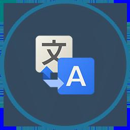 Project WP BASE TRANSLATE logo image