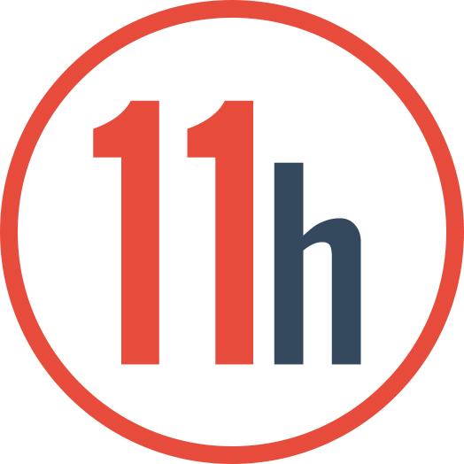 11hub icon